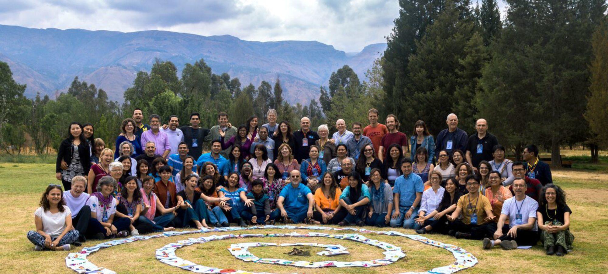 Teatro de Presencia Social    América Latina